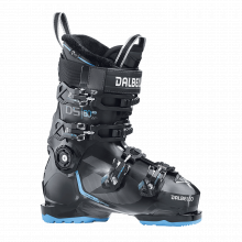 DS Ax 80 W Ls Black/Pastel Blue by Dalbello