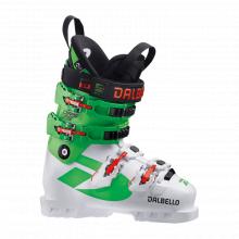 Drs 75 Uni White/Race Green by Dalbello