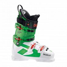 Drs 110 Uni White/Race Green by Dalbello