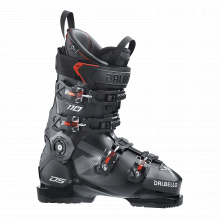 DS 110 Ms Black/Infrared
