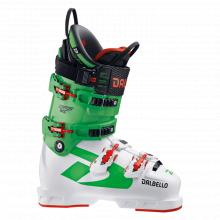 Drs Wc Xs Uni White/Race Green by Dalbello