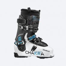 Chakra Elevate 115 Id LS Polar White/Black by Dalbello in Squamish BC