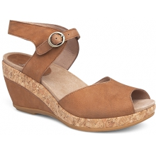 Charlotte Camel Milled Nubuck by Dansko in Fort Collins Co