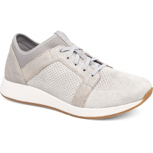 Women's Cozette Light Grey Suede by Dansko