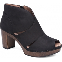 Delphina Black Milled Nubuck by Dansko in Broomfield Co