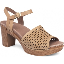 Women's Denita Sand Milled Nubuck by Dansko