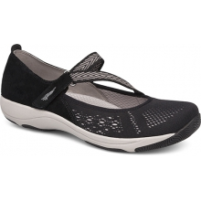 Women's Haven Black Suede by Dansko