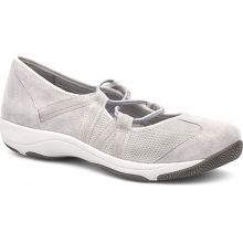 Women's Honey Ivory Suede by Dansko