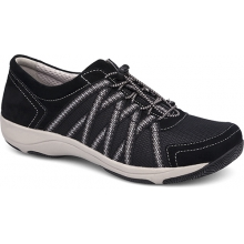 Honor Black Suede by Dansko in Fort Collins Co