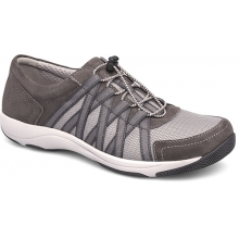 Honor Charcoal Suede by Dansko