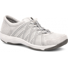 Women's Honor Ivory Suede by Dansko
