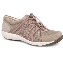 Women's Honor Walnut Suede by Dansko