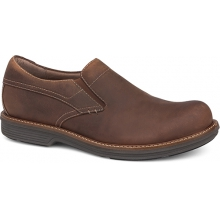 Men's Jackson Brown Pull Up by Dansko