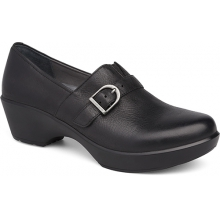 Women's Jane Black Burnished Nappa