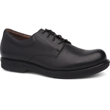 Men's Josh Black Antiqued Calf by Dansko