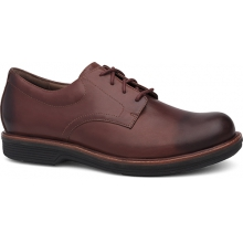 Men's Josh Mahogany Antiqued Calf by Dansko