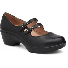 Women's Josie Black Nappa by Dansko