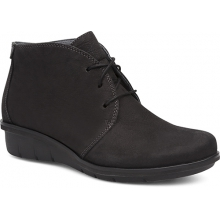 Women's Joy Black Nubuck by Dansko