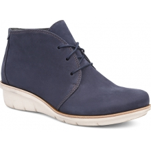 Women's Joy Navy Nubuck by Dansko