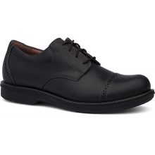 Justin Black Oiled Nubuck by Dansko in Fort Morgan Co