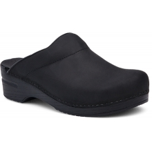 Men's Karl Black Oiled by Dansko