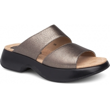 Women's Lana Pewter Nappa by Dansko