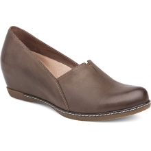 Women's Liliana Teak Burnished Nubuck by Dansko