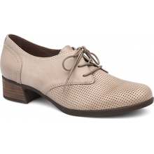 Women's Louise Sand Burnished Nappa by Dansko