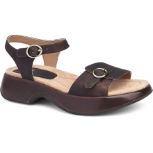 Women's Lynnie Dark Bronze Metallic by Dansko