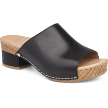 Women's Maci Black Full Grain by Dansko