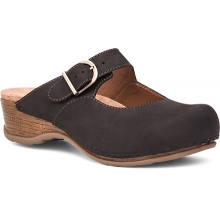 Women's Martina Black Oiled by Dansko