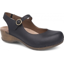 Women's Maureen Black Oiled by Dansko