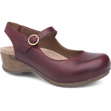 Women's Maureen Wine Pull Up by Dansko