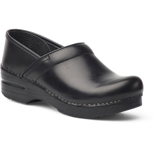 Narrow Pro Black Cabrio by Dansko