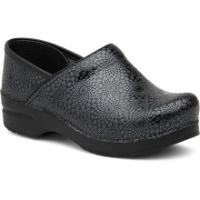 Women's Pro XP Black Medallion Patent by Dansko