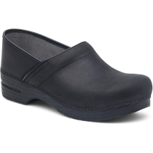 Women's Pro XP Black Oiled