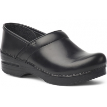 Professional Black Cabrio by Dansko