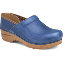 Women's Professional Blue Scrunch by Dansko