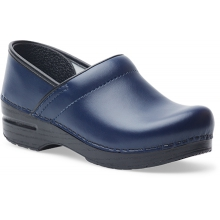 Women's Professional Dark Blue Box by Dansko
