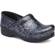 Women's Professional Henna Floral Patent