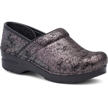 Women's Professional Pewter Iridescent by Dansko