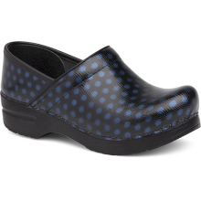 Women's Professional Polka Dot Patent by Dansko