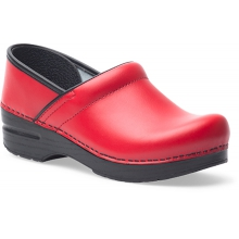 Women's Professional Red Box by Dansko