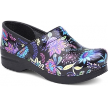 Women's Professional Wildflower Patent by Dansko