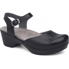 Sam Black Soft Full Grain by Dansko