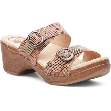 Women's Sophie Sand Stained Glass by Dansko