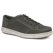 Men's Vaughn Grey Milled Nubuck by Dansko