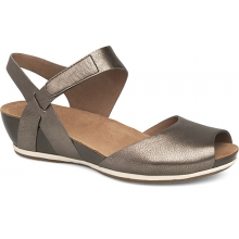 Vera Pewter Nappa by Dansko in Longmont Co