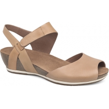 Women's Vera Sand Full Grain by Dansko