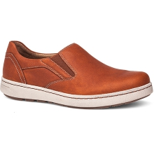 Men's Viktor Russet Tumbled Full Grain by Dansko